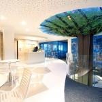 architecture aménagement intérieur